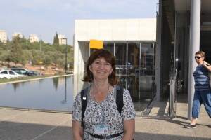 Nikky israel Museum